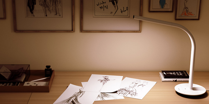 Лампа Xiaomi Philips Eyecare Smart Lamp 2