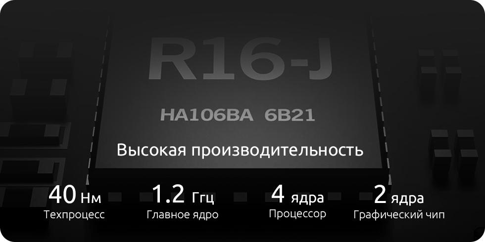 Робот-пылесос Xiaomi Mijia LDS Vacuum Cleaner (черный) обработка данных