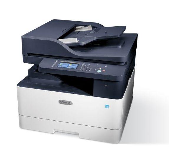 Новые монохромные МФУ Xerox B1022 и Xerox B1025: доступный формат A3