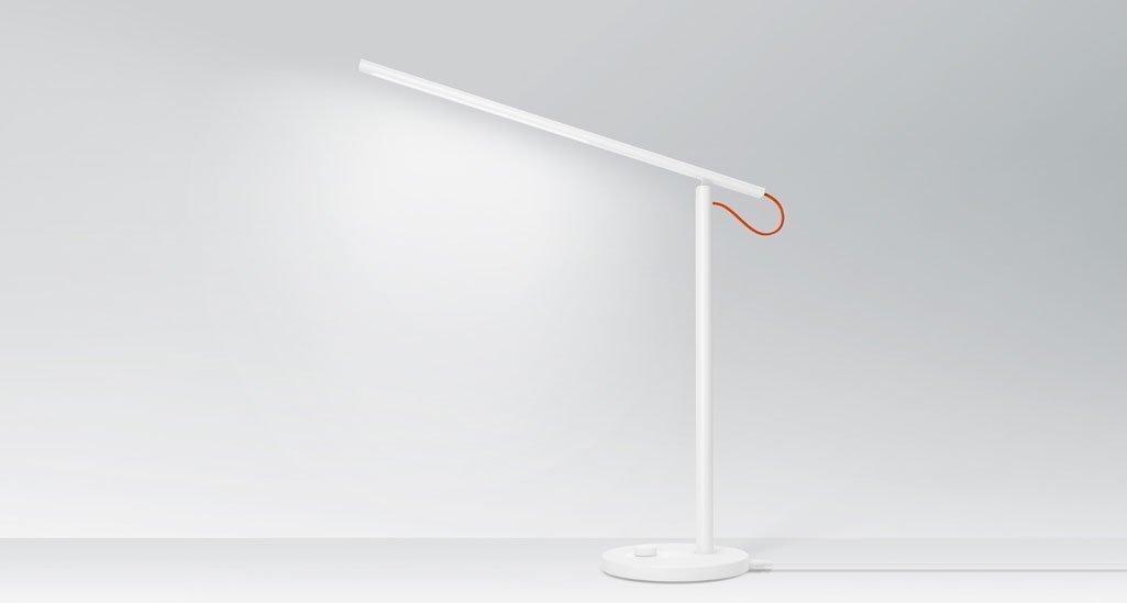Настольная светодиодная лампа Xiaomi Mi Smart LED