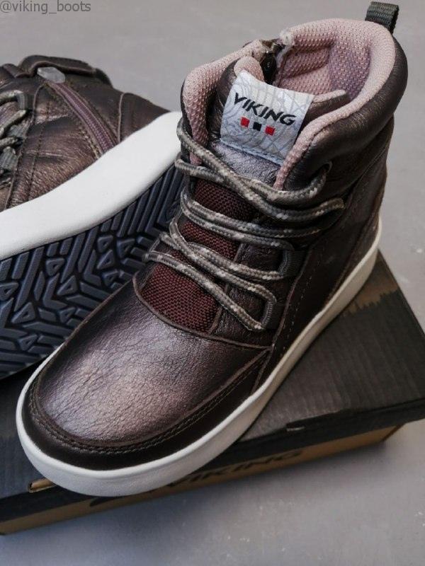 Купить ботинки Viking для девочки с доставкой в любой регион России можно онлайн в интернет-магазине Viking-Boots.