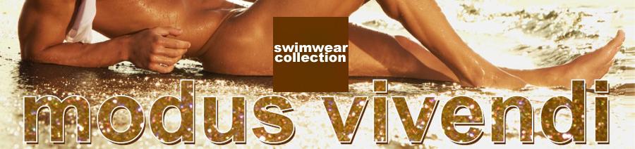 плавки пляжные modus vivendi