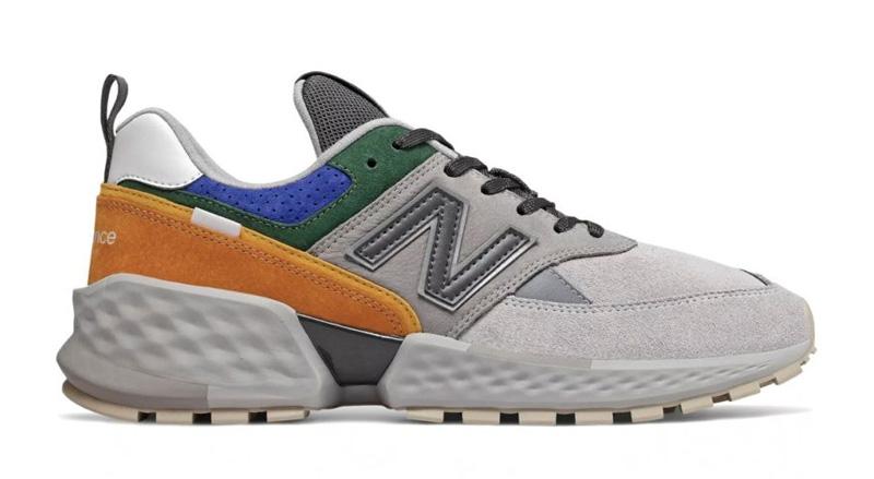 New Balance 574 Sport V2s - 5