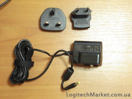LOGITECH_BCC950_power supply