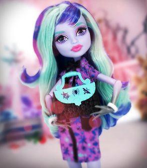 Кукла Твайла - Новый Скарместер