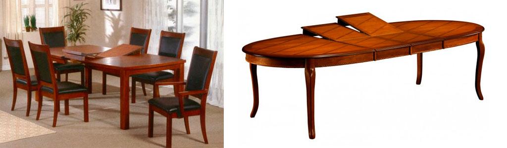Купите раздвижной стол из Малайзии по отличной цене с доставкой на дом!