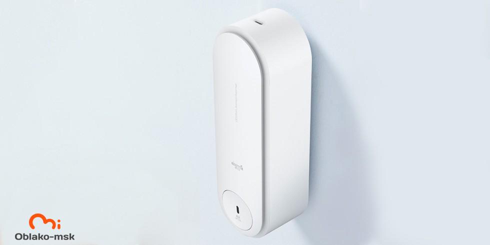Освежитель воздуха Deerma Automatic Aerosol Dispenser