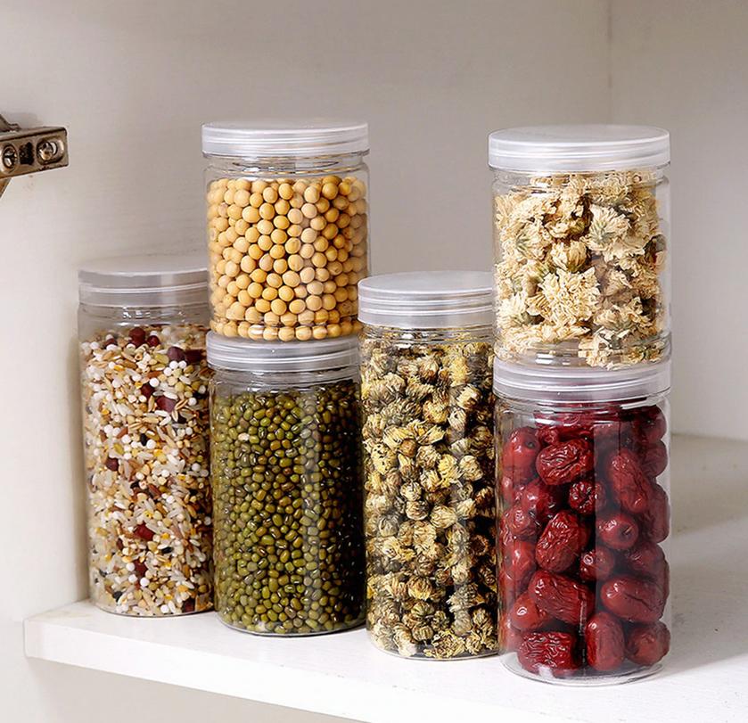 пластиковые контейнеры пищевые