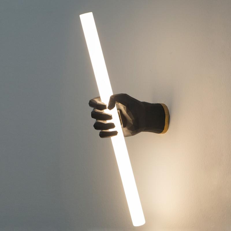 Светильник puno Light от Das Happy Medium