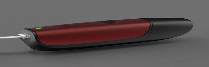 Vaptio C-FLAT Kit