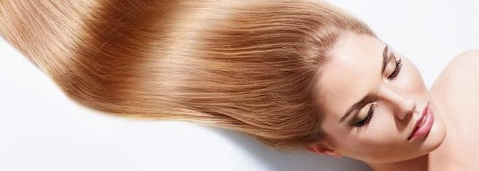 Здорове волосся фото