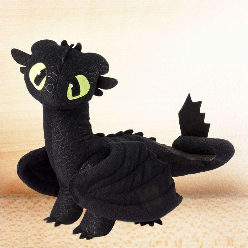 Игрушка дракон Беззубик