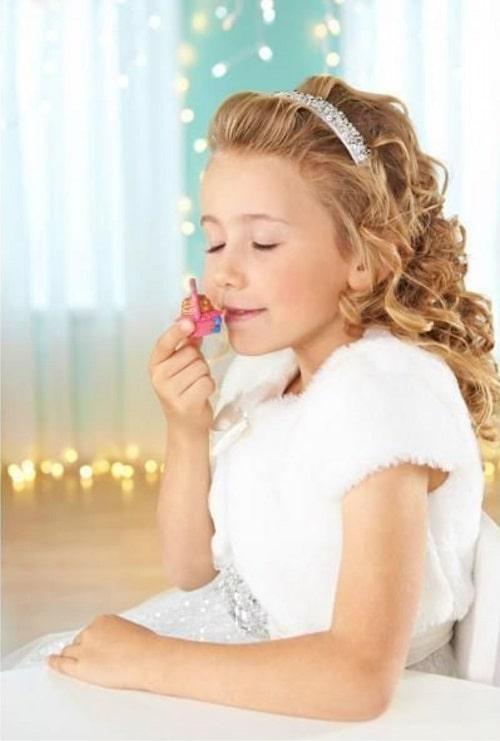 Кукла Золушка Принцесса Диснея, ароматное печенье
