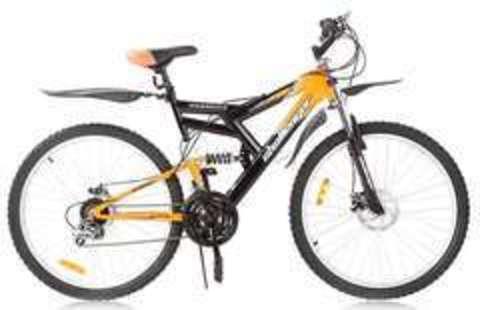 Как отличить хороший китайский велосипед от плохого
