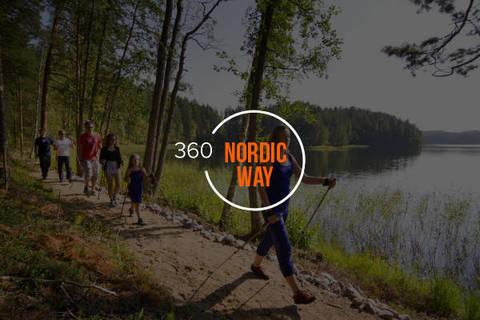 Купить палки для скандинавской ходьбы в Липецке