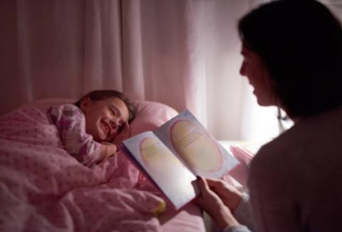 Как учить стихи с ребенком 3-4 лет?