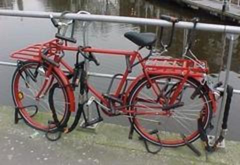 Лучшие бюджетные велозамки: подборка