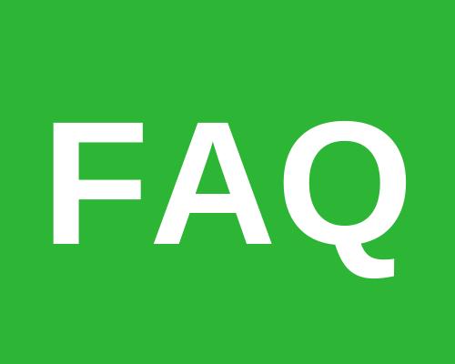 Ответы на частые вопросы