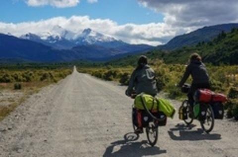 Как купить туристический велосипед: советы по выбору