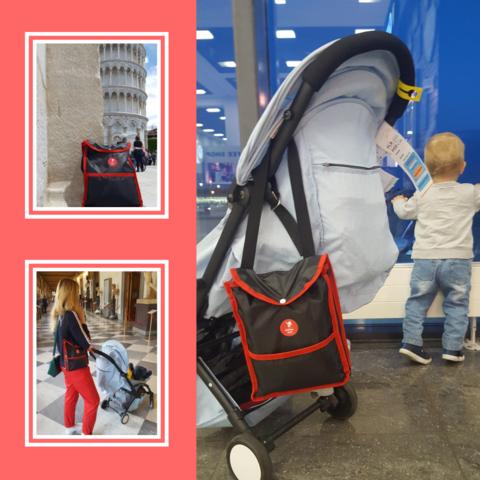 Как решиться на поездку в Европу с маленьким ребёнком?