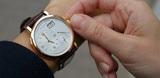 Правила ухода за механическими часами