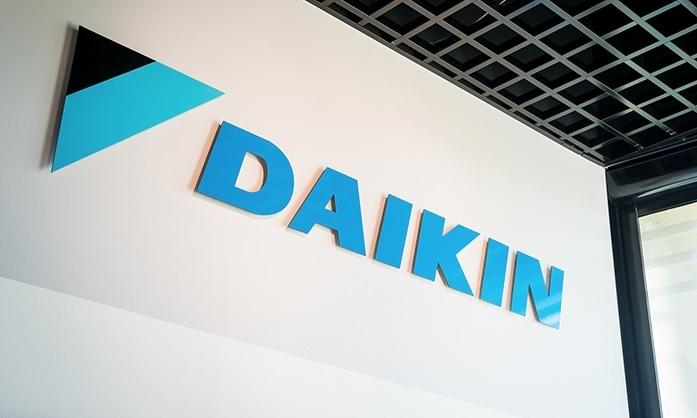 Daikin открыла дубайскую штаб-квартиру