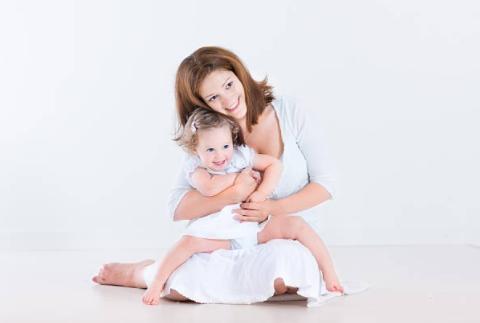 Секреты общения с детьми от 1 до 2 лет: