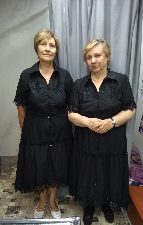 Отзыв о платье 3530