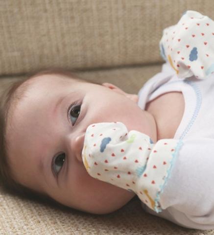 Нужны ли новорожденному