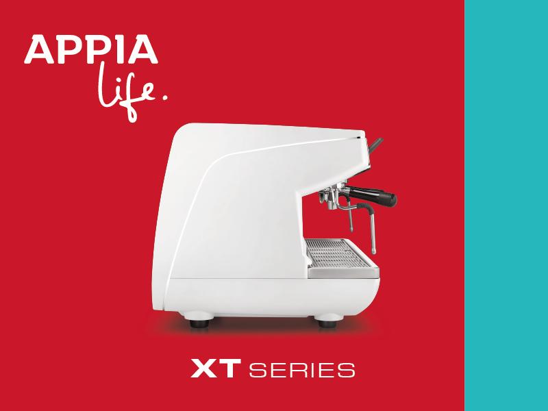 Встречайте новинку - Appia Life XT!