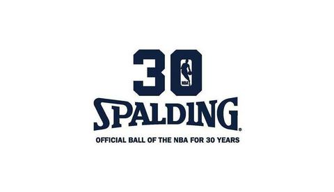 Spalding празднует 30-летие в NBA