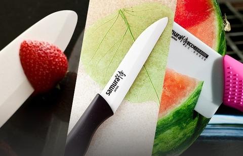 Хороший нож из керамики