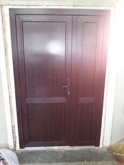 Про двери и их особенности