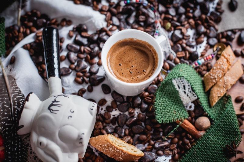 Керамика в мире кофе: разновидности и особенности