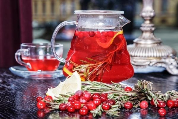 Как приготовить фруктовый чай в стеклянном чайнике: рецепты и тонкости