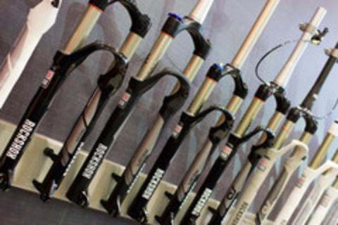 Стандарты: Шток велосипедной вилки