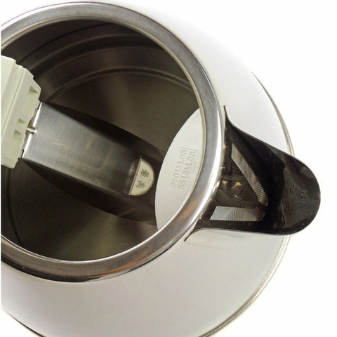 Как почистить чайник от накипи? 7 способов