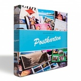 Новые альбомы для открыток от Leuchtturm