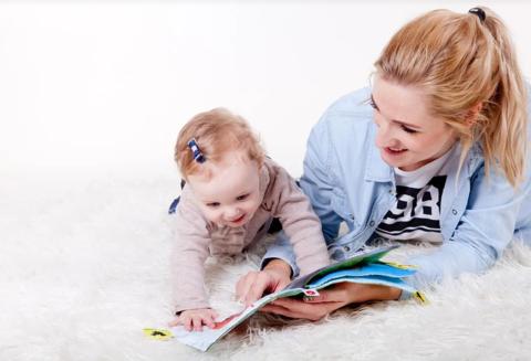 13 привычек, которые нужно привить ребенку до 3 лет