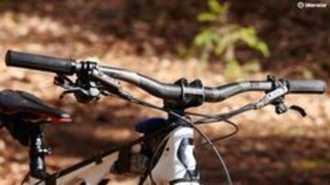 Стандарты: Виды рулей для MTB