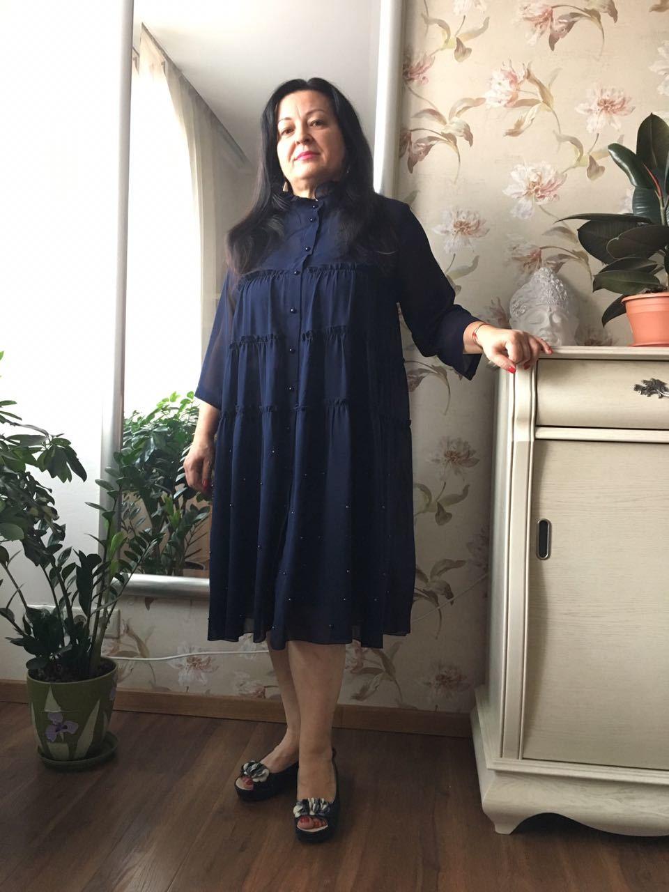 Отзыв о платье 4513 (1)