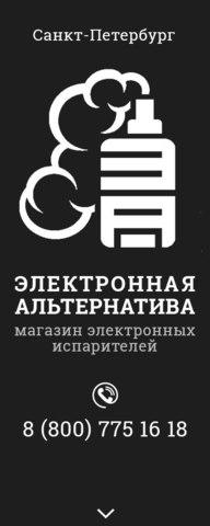 Электронная альтернатива, г. Санкт-Петербург