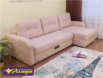Уютный диван «Бруклин»