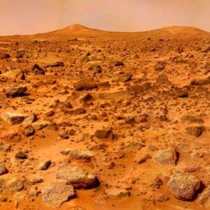 Планер для изучения Красной планеты