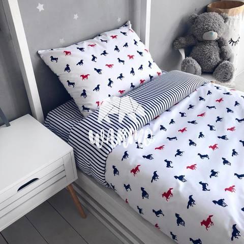 Летнее одеяло для ребенка – виды и особенности