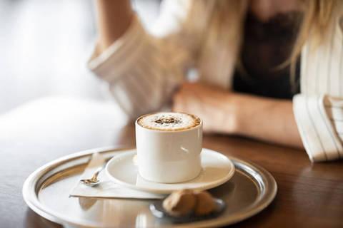 Кофейные волны