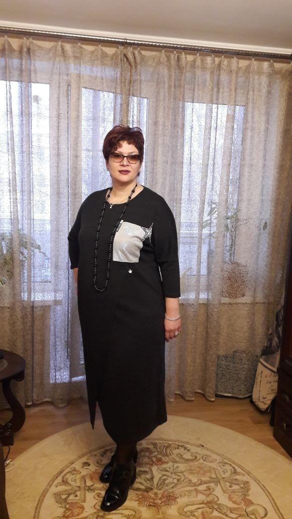 Отзыв о платье 3753 (2)