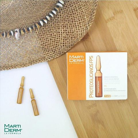 Защита кожи от солнечного излучения