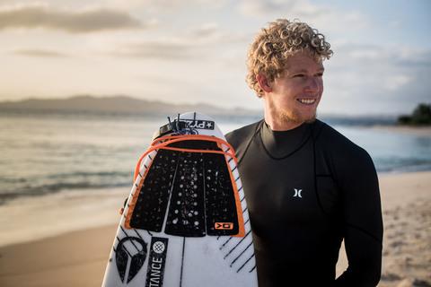 Коллекция сёрф аксессуаров Dakine х John John Florence уже в Go Surf!