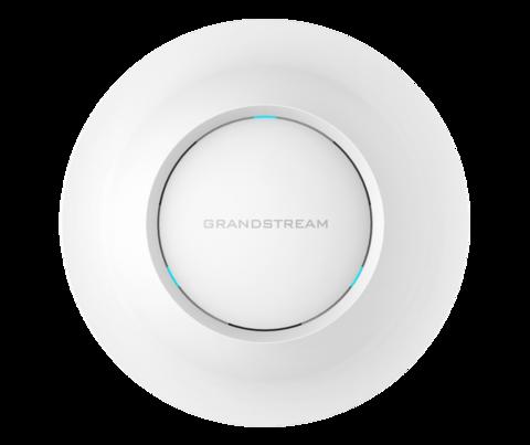 Grandstream добавляет новую высокопроизводительную точку доступа Wi-Fi к линейке сетевых решений